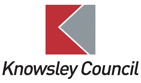Knowsley Workplace Learning Zone home.
